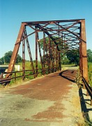 Rock Creek Bridge, Sapulpa, OK
