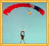 Skydiving #1